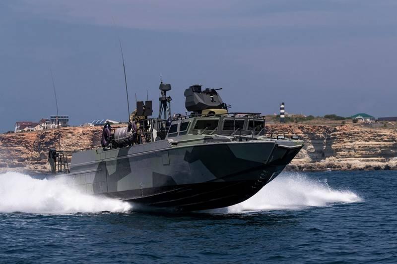 Kalashnikov a commencé la production de nouveaux modèles du bateau BK-16 du projet 02510
