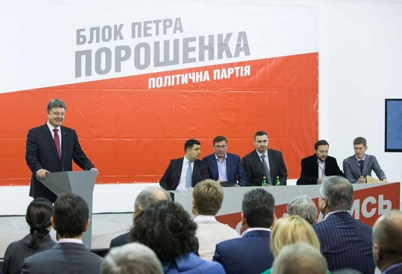 A Kiev, hanno affermato di non aver bisogno di riconoscere i risultati elettorali della Russia