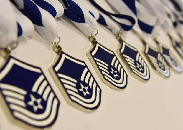 Рядовые ВВС США перестанут сдавать экзамен на очередное воинское звание