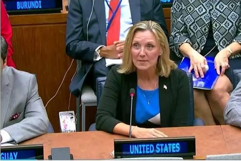 """Andrea Thompson explica por qué Estados Unidos no debe temerle al """"Poseidón"""" nuclear"""