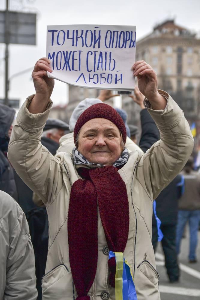 Banca Mondiale: gli ucraini saranno in grado di raggiungere gli europei per reddito negli anni 100