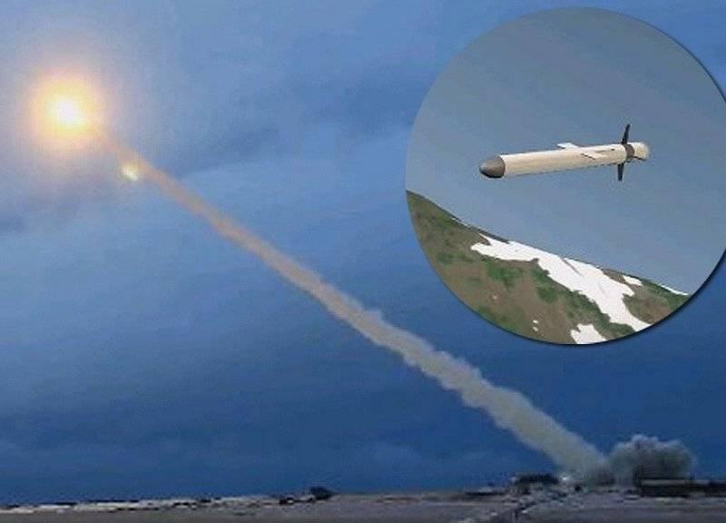 Medios: Rusia probó el misil de alcance ilimitado SSC-X-9 Skyfall