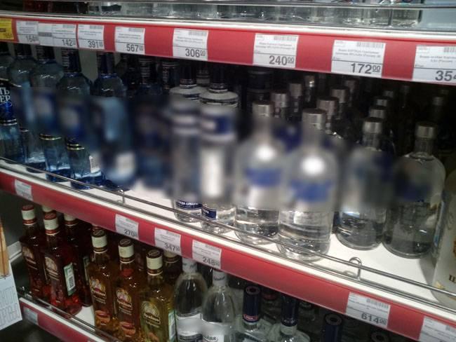 Ministro della salute: la maggior parte delle morti di uomini normodotati è causata dall'alcol