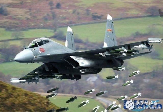 Migliorare il sistema di difesa aerea cinese sullo sfondo della concorrenza strategica con gli Stati Uniti (6)