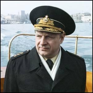 Как Украина хотела захватить Черноморский флот