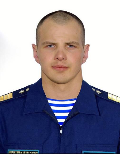 Подтвердилась информация о гибели российского сержанта в Сирии
