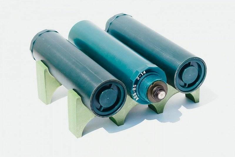 TSNIITOCHMASH ha sviluppato un nuovo complesso di protezione contro le armi di precisione