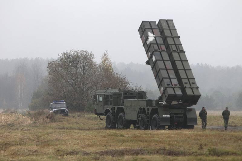 벨로루시, 무기 수출 확대 계획