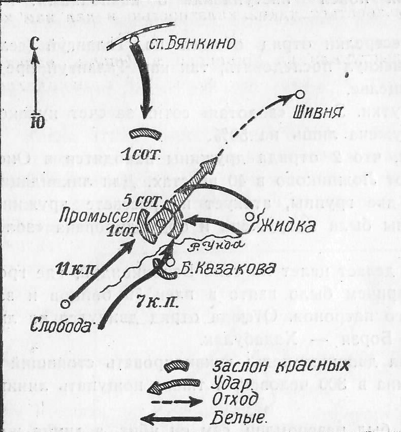 Из истории красного партизанского движения в Забайкалье. Часть 2