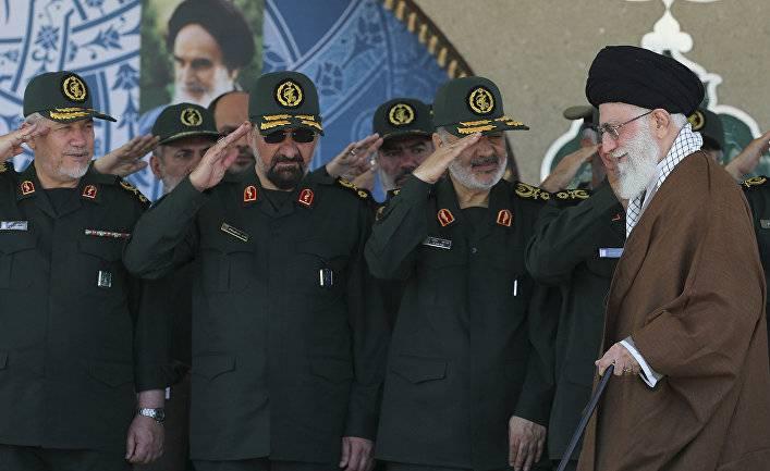 Quarante ans de la révolution islamique en Iran