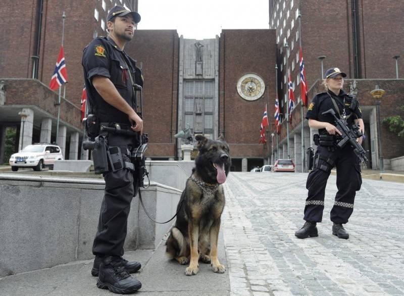 Le agenzie di intelligence norvegesi hanno annunciato l'intensificazione dei servizi di intelligence di Russia e Cina