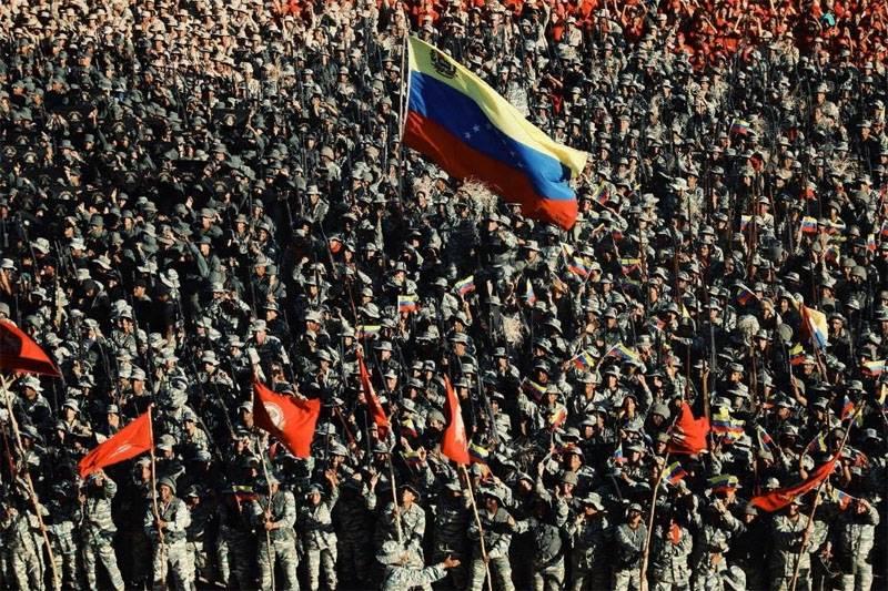 Eroe della Russia: il Venezuela non è la Siria - non si parla dell'opzione militare della Federazione Russa
