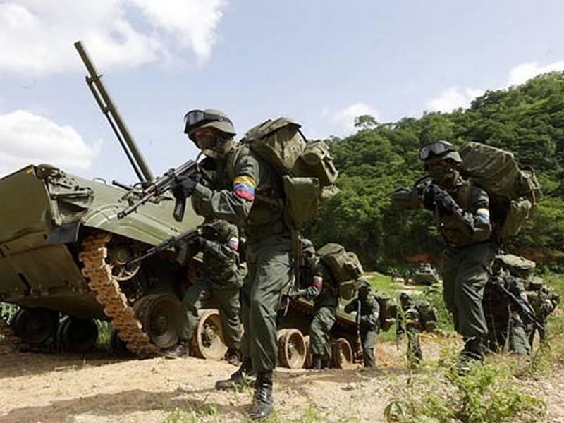 Ministerio de Relaciones Exteriores de Rusia: las autoridades venezolanas no solicitaron asistencia militar de Rusia