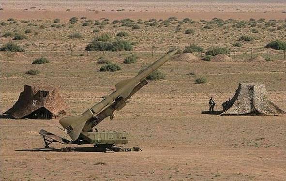 ईरान में कहा कि हमले की स्थिति में हाइफ़ा और तेल अवीव को नष्ट कर देगा