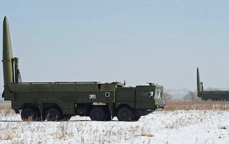 독일 언론은 러시아에서 9M729 미사일 수를 계산했습니다