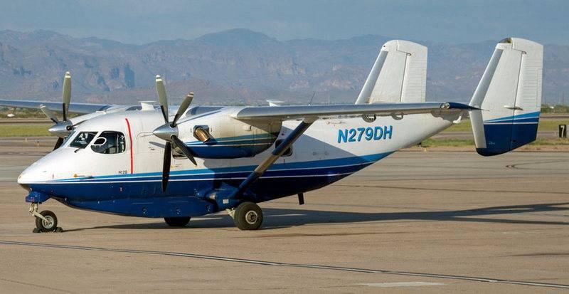 Il ministero della Difesa estone riceverà due velivoli C-145A Skytruck dagli Stati Uniti