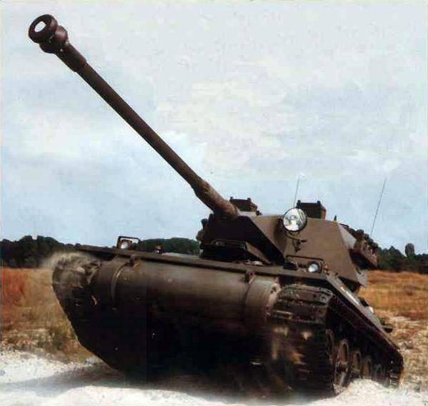 ACM कोबरा परिवार (बेल्जियम) का BRM और लाइट टैंक