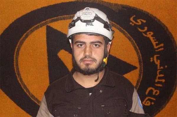"""Productor """"BBC"""": Informe sobre himatak bajo Damasco - recreación"""