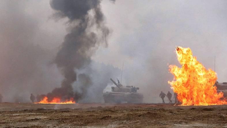 Lo que llevará a un aumento imparable en el gasto militar chino