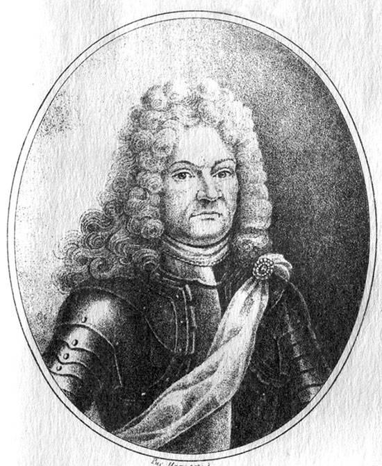 Cifras de Pedro I. Cifras de batalla. Parte cuatro