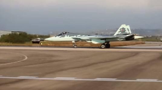 Des utilisateurs turcs ont proposé d'ennuyer les États-Unis en achetant Su-57