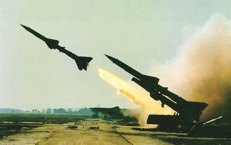 Mejora del sistema de defensa aérea de la República Popular de China en el contexto de la rivalidad estratégica con los Estados Unidos (parte 7)