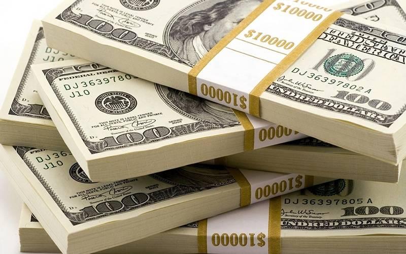 米国はウクライナへの援助を700 100万に増やしました。