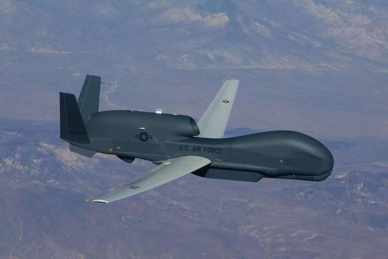 미국 항공 정보국은 크리미아와 쿠반에 관심이 있습니다.