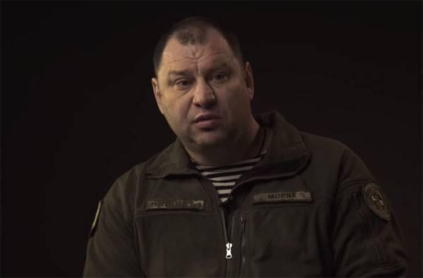 На Украине вышел фильм о разгроме ВСУ в Дебальцевском котле