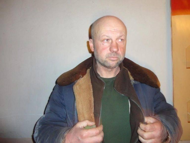 ДНР: взятый в плен прапорщик ВСУ продолжает