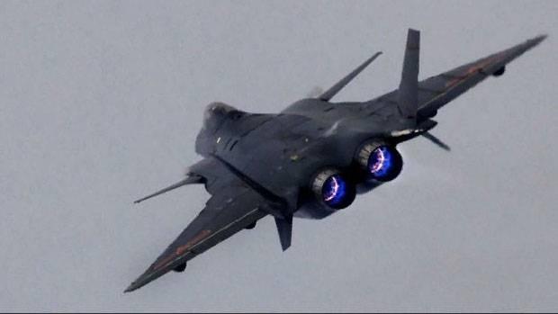 En République populaire de Chine, la production en série de moteurs à commande de vecteur de poussée a été annoncée