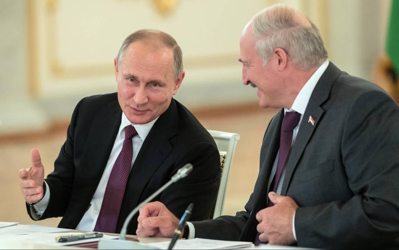 Каким будет объединение России и Беларуси Когда И будет ли