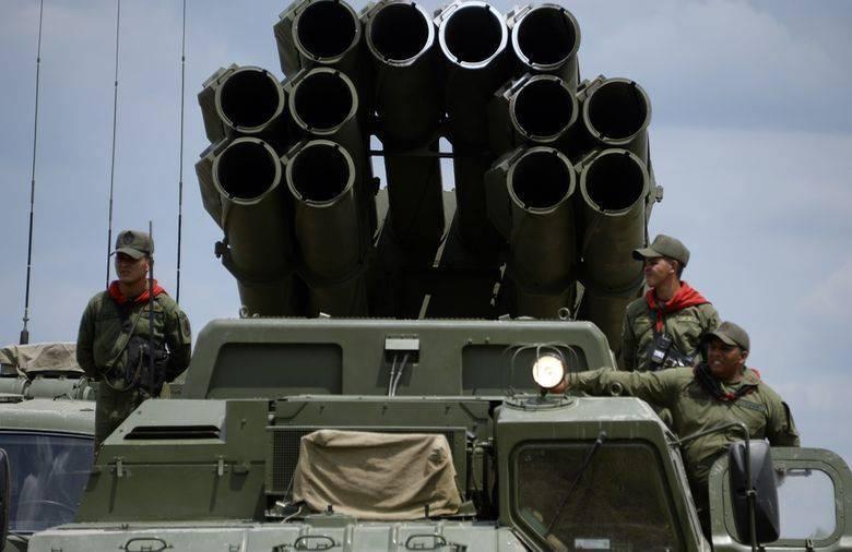 Trump - Venezuela militaire: Vous allez tout perdre