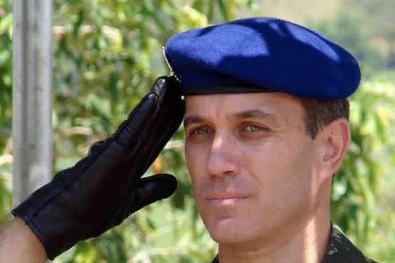 Général brésilien pour la première fois fera partie du US Southern Command