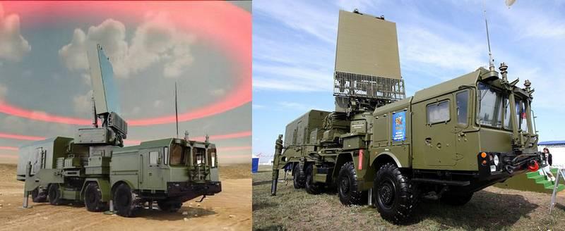イスラエルの会社IAIはロシアのZRS C-300とC-400の「殺人者」を発表しました