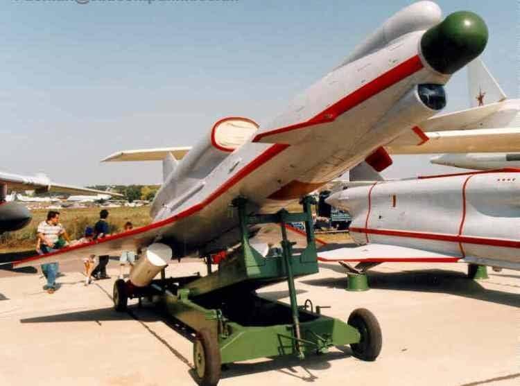 러시아어 무인 비행기, 가미 카제. 과거와 미래