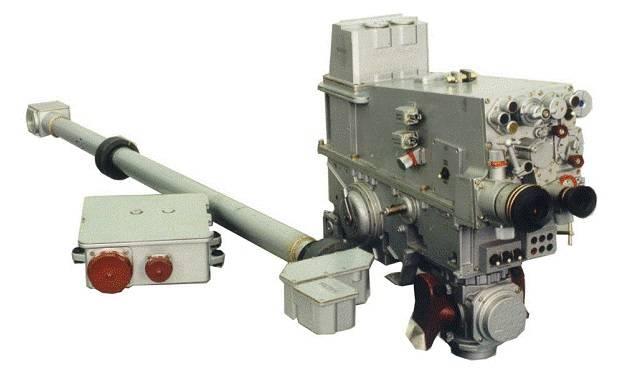 Системы управления огнем танка. Ч. 2. Оптические прицелы-дальномеры. Ночные и командирские приборы наблюдения