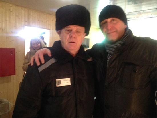 Kvachkovは、国家有機体は扱われるべきであると言いました