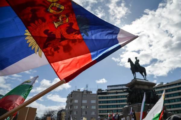 """""""तीसरा मार्च"""" के लिए। बल्गेरियाई ब्रदर्स के साथ """"नेब्राट-बुल्गारियाई"""" के बारे में"""