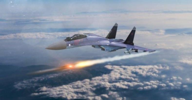 नाटो के साथ संघर्ष की स्थिति में रूसी विशेषज्ञ ने रूसी एयरोस्पेस फोर्सेस की संभावनाओं का आकलन किया