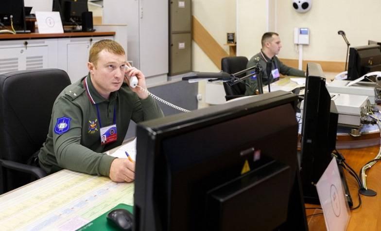 En la Federación Rusa, se implementa una red de nuevos sistemas de monitoreo espacial.