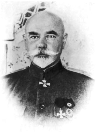 कैसे गोरों ने जॉर्जियाई आक्रमणकारियों को कुचल दिया