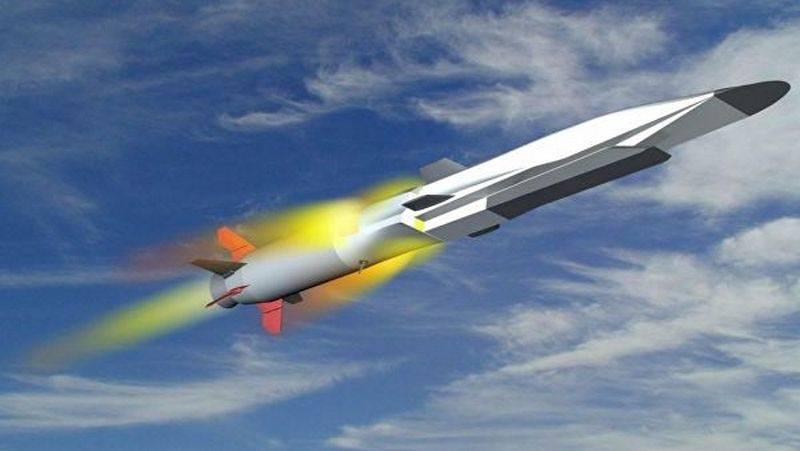 """El experto señaló que """"Zircon"""" permitirá alcanzar objetivos en los Estados Unidos en cinco minutos."""