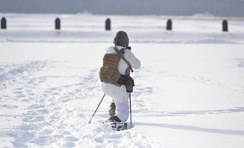 「過酷な条件での生存」に関するNATOの演習はバルト海で終わった