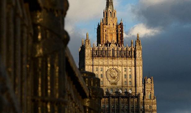 ソ連外務省の終わり。 誰がどのようにして大国外交を破壊したか