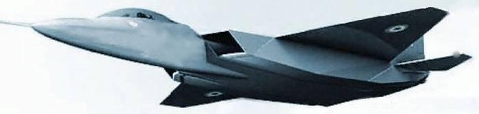 インドはナノチューブ胴体を搭載した5世代航空機の研究を発表しました