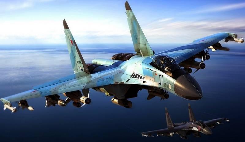 La Russia offrirà due combattenti per gara indiana