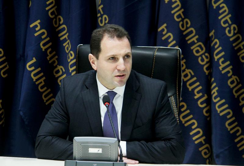 МО Армении: РФ препятствует дестабилизации в Кавказском регионе