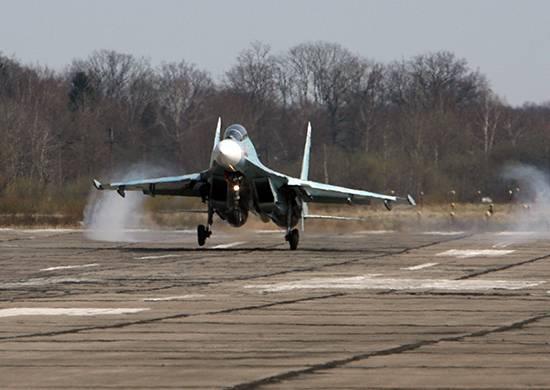 Le ministère russe de la Défense a répondu aux accusations suédoises de provocation contre son conseil d'administration du RER