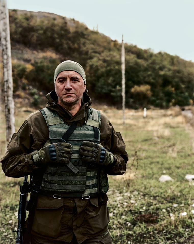 Zakhar Prilepin a parlé des pertes importantes subies par le bataillon NM DNR
